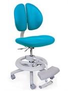 Детское кресло Mealux Duo Kid Plus (Голубой)