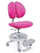 Детское кресло Mealux Duo Kid Plus (Розовый)