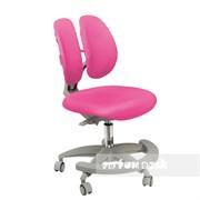 Чехол для кресла FunDesk Primo (Цвет товара:Розовый)