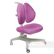 Чехол для кресла FunDesk Bello II (Цвет товара:Фиолетовый)