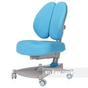 Чехол для кресла FunDesk Contento (Цвет товара:Голубой)