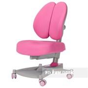 Чехол для кресла FunDesk Contento (Цвет товара:Розовый)