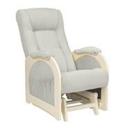 Кресло для кормления Milli Joy (Цвет обивки:Verona Light Grey, Цвет каркаса:Дуб шампань, Материал спинки, сиденья:Ткань - ткань)