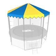 Крыша для батута UNIX line 10 ft (Цвет товара:Синий)