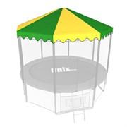 Крыша для батута UNIX line 12 ft (Цвет товара:Зеленый)