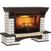 Камин RealFlame Country 33 AO с FireStar 33 3D (Цвет товара:Составной)