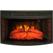 RealFlame FireSpace 33W S IR (Цвет товара:Темный)