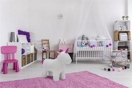 Пуф Leset Unicorn (Цвет товара:Розовый)