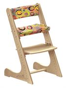 Комплект подушек для стула Конёк Горбунёк на спинку и сиденье (Колибри)