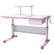 Парта-трансформер Rifforma Comfort-34 (розовый)