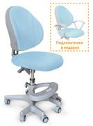 Детское кресло Mealux Mio (Y-407) (Голубой)