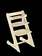 Комплект растущий стул и жесткий ограничитель Конёк Горбунёк Комфорт  (Береза)