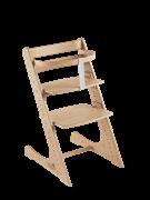 Комплект растущий стул и жесткий ограничитель Конёк Горбунёк Комфорт  (Сандал)