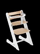 Комплект растущий стул и жесткий ограничитель Конёк Горбунёк Комфорт  (Лофт-1)