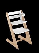 Комплект растущий стул и жесткий ограничитель Конёк Горбунёк Комфорт (Лофт-2)