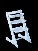 Комплект растущий стул и жесткий ограничитель Конёк Горбунёк Комфорт  (Небесный)