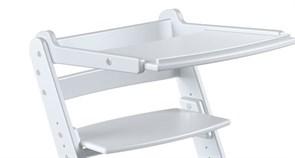 Столик для стула Конёк Горбунёк Комфорт (Белый)