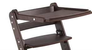 Столик для стула Конёк Горбунёк Комфорт (Венге)