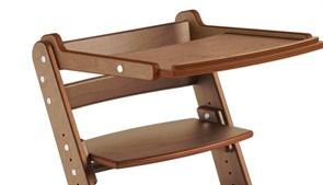 Столик для стула Конёк Горбунёк Комфорт (Орех)