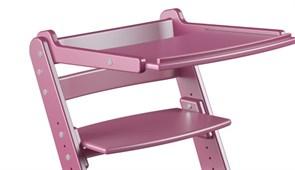 Столик для стула Конёк Горбунёк Комфорт (Ягодный)