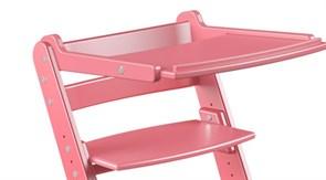 Столик для стула Конёк Горбунёк Комфорт (Коралловый)