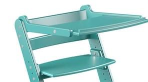 Столик для стула Конёк Горбунёк Комфорт (Лазурный)