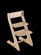 Детский растущий стул Конёк Горбунёк Стандарт  (Сандал)