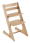 Детский растущий стул Конёк Горбунёк Комфорт (Сандал)