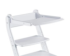 Столик для стула Конёк Горбунёк Стандарт  (Белый)