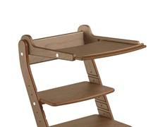 Столик для стула Конёк Горбунёк Стандарт  (Орех)