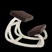 Балансирующий коленный стул Конёк Горбунёк (Айвори)