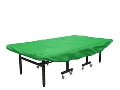 Чехол универсальный для теннисного стола UNIX line (Зеленый)